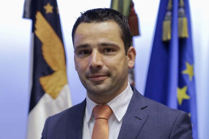 Secretário Regional do Ambiente e Alterações Climáticas